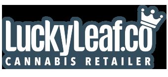 Lucky Leaf - Marijuana Spokane, WA